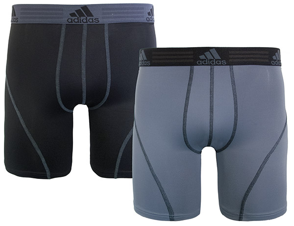 adidas Performance Climalite(2-Pack)Midway