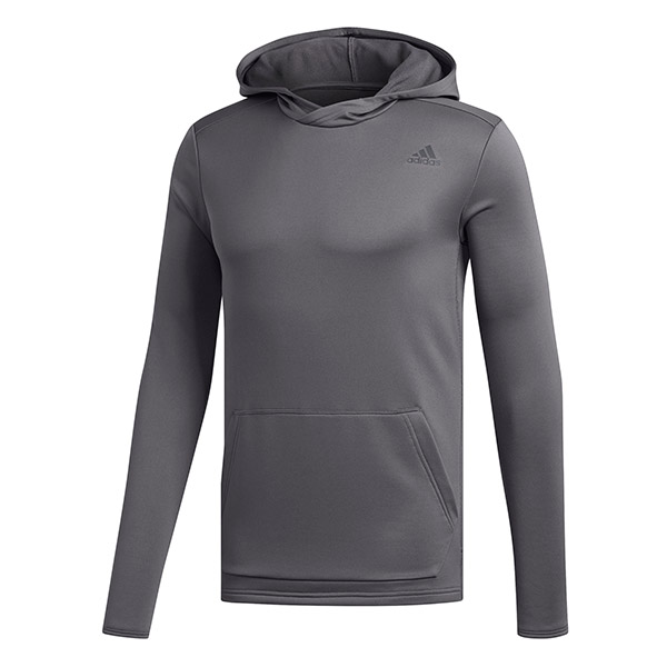 adidas Own the Run Hoodie (M)