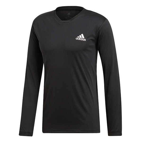 adidas Club L/S UV Protect Tee (M)