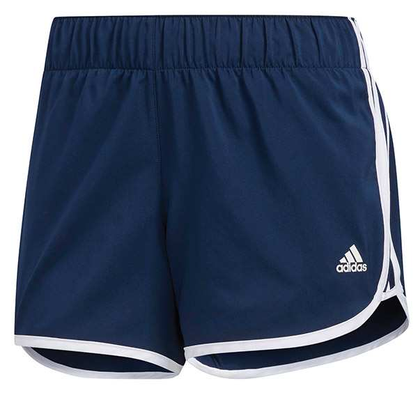 "adidas M10 Icon Woven Short 4"" (W)"