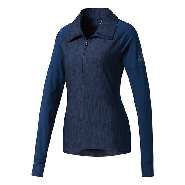 adidas Performance Baseline 1/4 Zip (W)