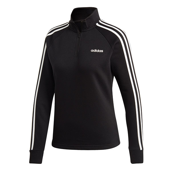 adidas 1/4 Zip Fleece Track Top (W)