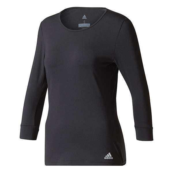 adidas Advantage 3/4 Sleeve Top (W)