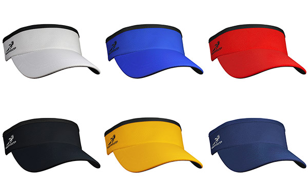 Head Sweats Super Visor
