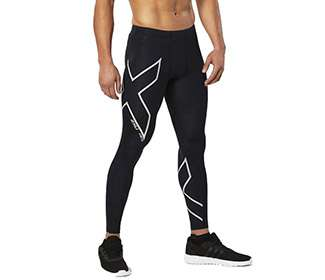 2XU Men's Compression Tights