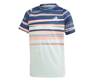 adidas Boys FreeLift Aeroready Tee