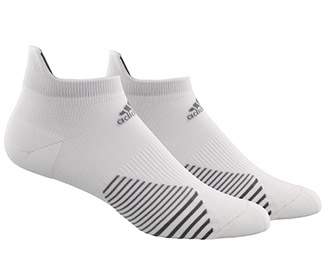adidas Running Tabbed No-Show (W)(1x)