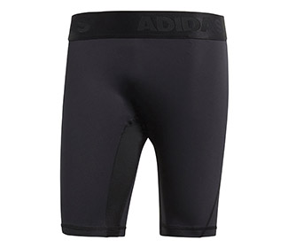 adidas Alphaskin Sport Short Tights (M)