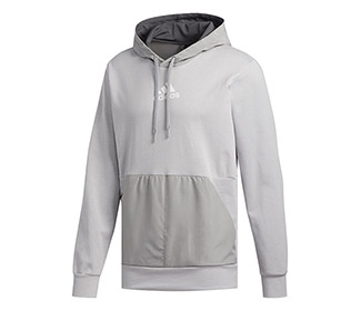 adidas GG Pullover Hoodie (M)