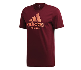 adidas Category Graphic Tee (M)