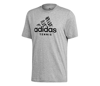 adidas Category BOS Tee (M)