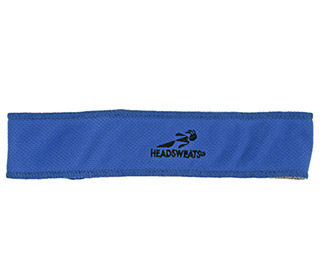 Headsweats Topless Headband | Royal