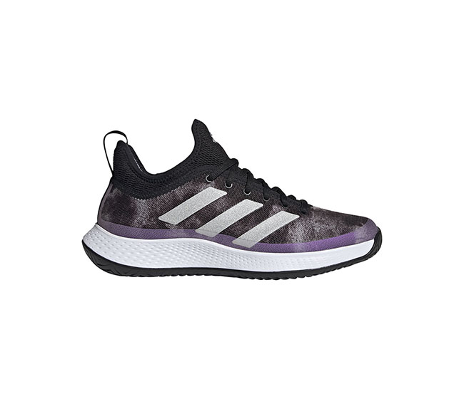 adidas Defiant Generation (W) (Black/Purple)