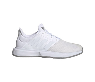 adidas Game Court (M) Wide (White)