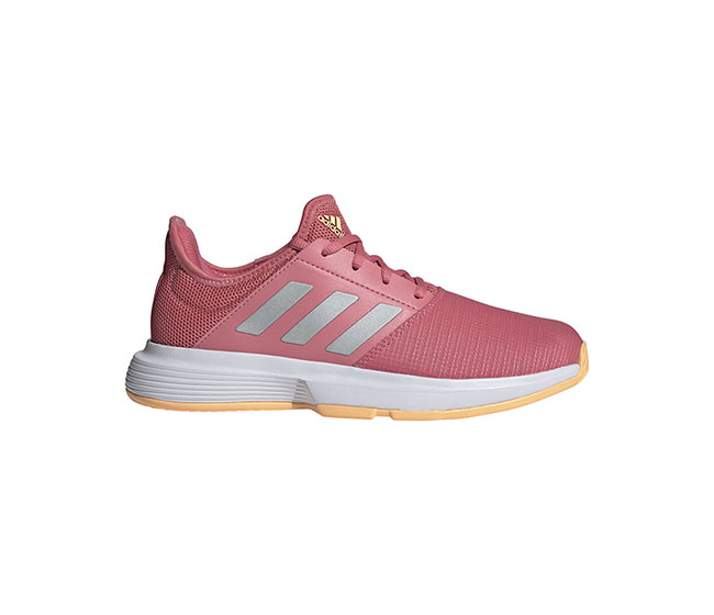 adidas Game Court (W) (Pink)
