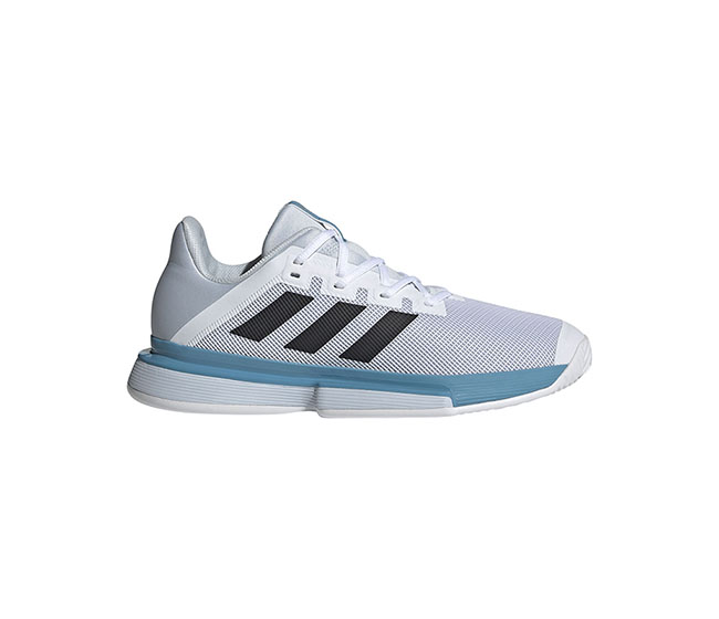 adidas SoleMatch Bounce (M) (Light Blue)