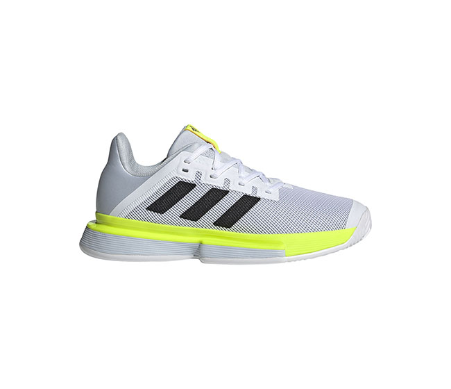 adidas SoleMatch Bounce (W) (White)