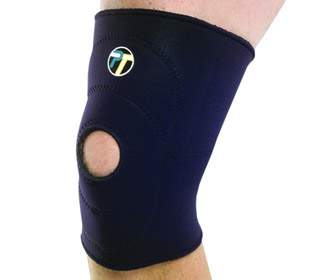 Pro-Tec Knee Sleeve Open Patella
