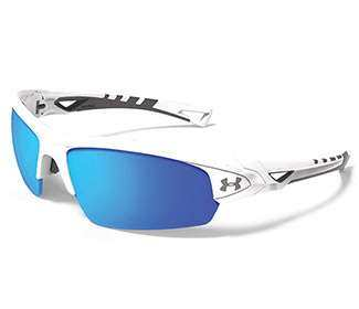 Under Armour Octane (Blue Multiflection)White