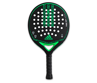Adidas Pure Pop Carbon Paddle (No Cover)