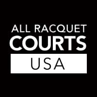 All Racquet Courts Logo